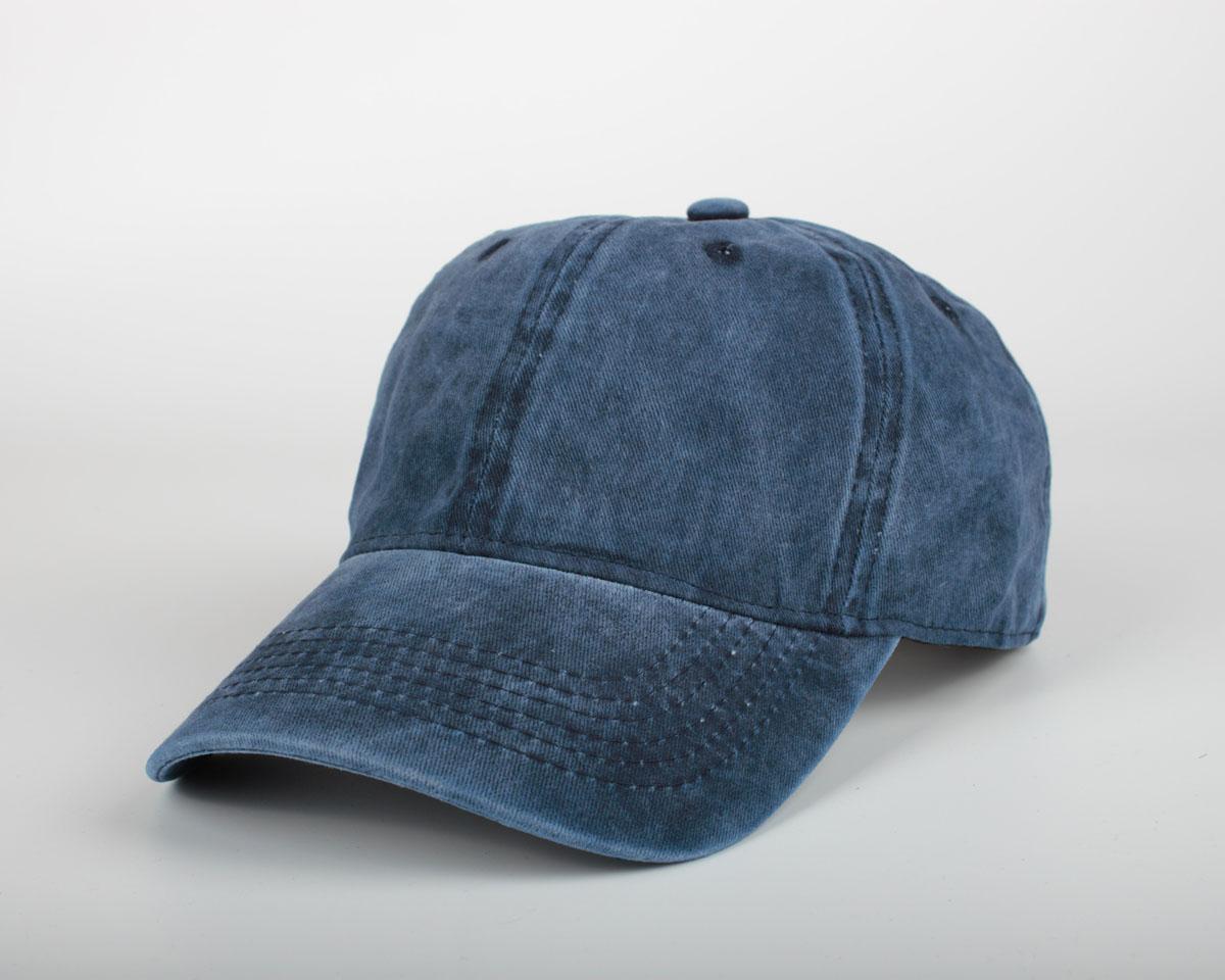 eskitme şapka